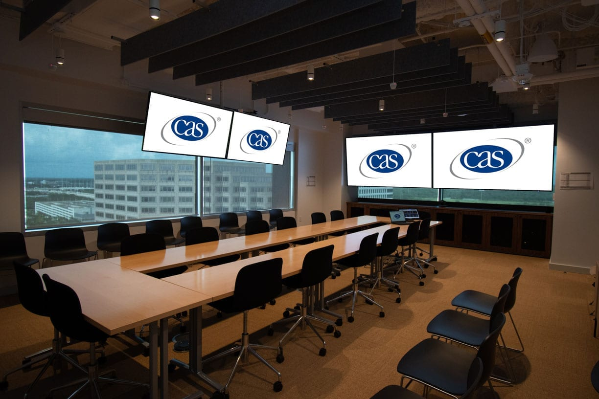 Houston TX conference room audio video solutions