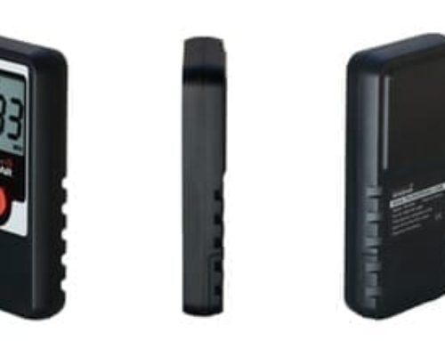 Accuracy from the palm of your hand – The Pocket Radar